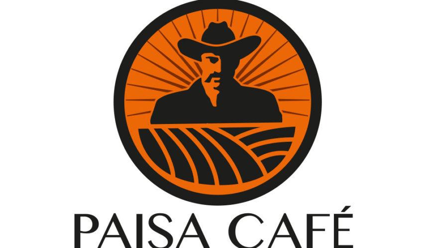 Projeto de Branding Integrado Paisa Café